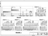 大型经济开发区标准厂房电气图纸(含说明)图片2