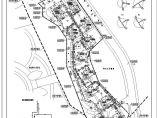某小区住宅室外给排水管线综合图设计图片1