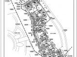 某小区住宅室外给排水管线综合图设计图片2