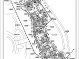 某小区住宅室外给排水管线综合图设计图片3