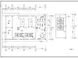 某地空调制冷机房设计施工详细图纸图片3