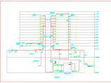 某地区住宅楼全自动变频给水系统图图片3