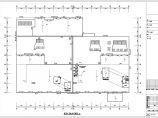 某厂区的某三层工艺给水系统图纸(全套)图片3