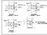 某砌体结构工程新加电梯设计图图片1
