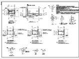 某砌体结构工程新加电梯设计图图片3