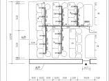 某住宅小区室外给排水综合管线图(共5张)图片3