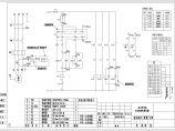 常用电机二次控制原理图设计(1张)图片1