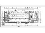 某地大型办公楼电气设计图纸(钢结构)图片2