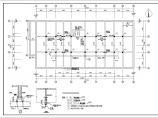 某大学MBR工艺中水回用系统工程设计图图片1