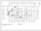 某大学MBR工艺中水回用系统工程设计图图片2
