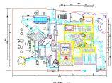 别墅花园园林绿化景观规划设计cad施工图(园林水电施工图齐全)图片2