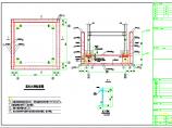旧房加电梯平立剖面CAD布置图图片3