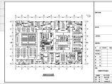 中心机房工程空调新风排风设计图纸图片3