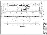 【常州】某大型办公楼电气设计施工图图片2