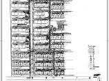 某地市政小区室外管线综合方案布置图图片1