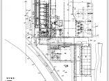 某地区工厂给排水及消防综合管线图纸图片2