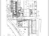 某地区工厂给排水及消防综合管线图纸图片3