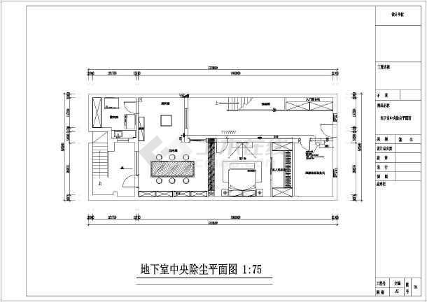 杭州某3层别墅地源热泵中央空调系统-图2