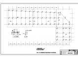 蒙自市起龙第四农业生产合社1栋钢结构部分结构施工图图片1
