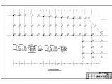 蒙自市起龙第四农业生产合社1栋钢结构部分结构施工图图片2
