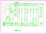 某地区大型工业厂房电气图纸(含说明)图片3