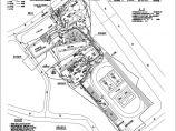 某学校水电管线综合图(含给排水说明)图片1