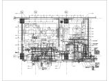 某大型高层酒店部分机电综合管线图图片3
