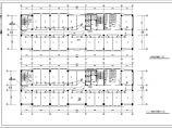 【四川】某大型办公楼电气设计施工图图片2