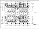 【四川】某大型办公楼电气设计施工图图片3