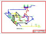 【郑州】空调制冷机房设计施工图纸图片1