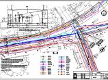 【山东】某市政道路管线综合图(8张)图片1